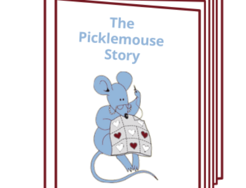 The Tale Behind The Mouse